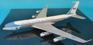 1:200 INF200 VC-137C SAM 26000 US AIR FORCE AF1 THE SPIRIT OF '76 POLISHED