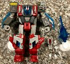 Transformers Titans Return Voyager Broadside with Blunderbuss