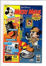 Mickey Mouse de Walt Disney comics 41/1995