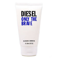 Diesel Only The Brave Shower Gel 150ml