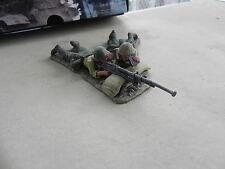 King & Country   Japanese IWJ029  Antitank Rifle