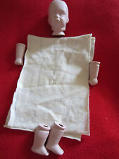 Porzellan Baby zum Selbermachen