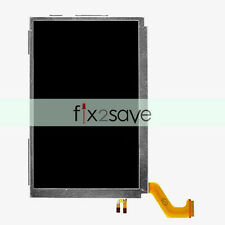 OEM Replacement Parts Top Upper LCD Display Screen For Nintendo 3DS XL N3DS LL