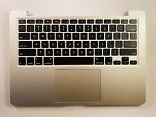 "100% Genuine TopCase Palmrest Keyboard Trackpad  Battery MacBook Pro 13""  A1502"