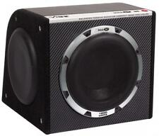 "Vibe Blackair B8-v6 Bass Box 8"" subwoofer with twin 8"" woofers in box"