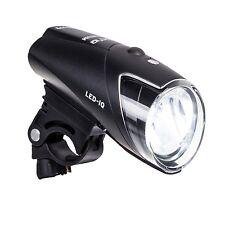 Busch & Muller IXON IQ Premium Bike Bicycle Front Head LED Light (No Battery)