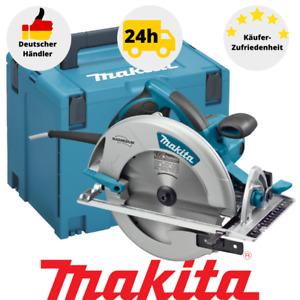Makita 5008MGJ Handkreissäge Kreissäge 1800 W Säge inkl. Makpac Koffer Gr.4