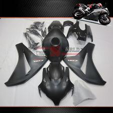 Fairing Kit Set For Honda CBR1000RR 2008-2011 Tank Cover+Seat Cowl, Matte Black
