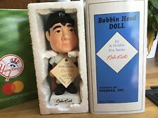 NODDERS BABE RUTH NEW YORK YANKEES BOBBLE HEAD