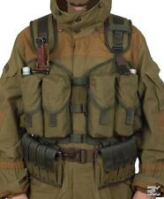 GRAD-2 Assault Vest in Khaki pattern by ANA Russian Military 100% ORIGINAL
