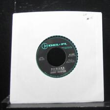 "Johnny Crawford - Rumors / No One Really Loves A Clown 7"" VG+ 4188 Vinyl 45"