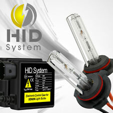 HIDSystem hid slim kit bulbs ballasts 9006 9004 H1 H7 H11 880 H4 H13 9007 9005