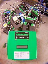 E-MON D-MON 480400 KIT 3 PHASE CLASS 2000 KWH METER 400 AMP 277/480V W/ 9) CT'S