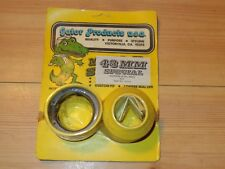 Gator Product Moto-X Swipers Oil Seal Yellow 601 Fork Wiper Vintage CR YZ RM KX
