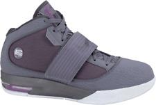 Nike Zoom Soldier IV nuevo gris jordan kobe baloncesto Limited zapatos gr:43 us:9, 5