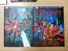 Rapaci   1 & 2 - Panini Comics