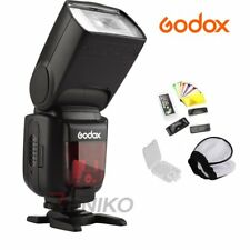 Godox TT685S 2.4G HSS 1/8000s TTL II GN60 Camera Flash Speedlite for Sony Came