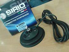 Sirio Pm-125s base magnetica palomilla