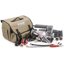 VIAIR 400P-RV 12-Volt 150-PSI Automatic Portable Air Compressor Kit Up To 35&...