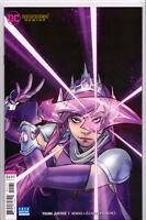 YOUNG JUSTICE #1 (VOL. 3)(AMY REEDER VARIANT COVER) ~ DC Comics