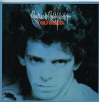 *NEW* CD Album Lou Reed - Rock N Roll Heart (Mini LP Style Card Case)