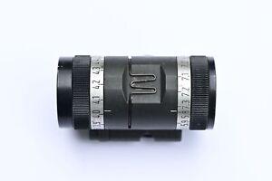 Centra Duo foresight 22mm +Anschutz 1813 bracket