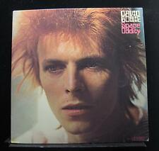 David Bowie - Space Oddity LP Mint- LSP-4813 RCA Orange Labels Vinyl Record