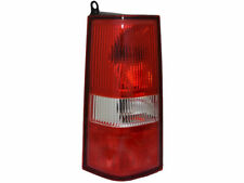 For 2003-2014 Chevrolet Express 1500 Tail Light Assembly Left TYC 96392RZ 2009