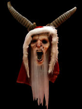 Krampus Deluxe Full Head Adult Mask Monster Movie Classic Halloween/Christmas