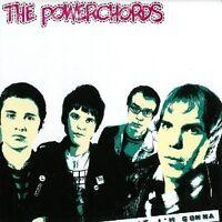 Power-Chords,The - ...Think I'm Gonna Vinyl LP  Neuware