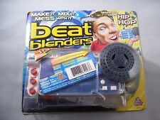 """""""RARE"""" Hip Hop Beat Blenders Make Your Own Mix It """"MIB"""""""