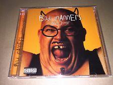Bad Manners: Anthology: CD Album: Rude Boy: Ska: Reggae: Dub: VGC: PD1