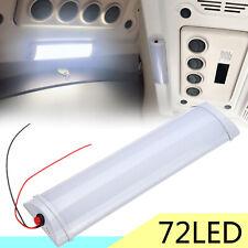Facon 3 pcs RV LED 12V Interior Light W//Motion Sensor Camper Trailer Marine Boat