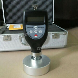 LANDTEK HT-6510F Schaumhärteprüfer Schwamm Shore Härte Durometer 0 ~ 100HF ML