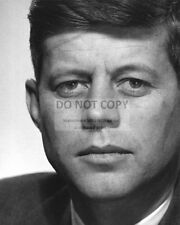 JOHN F. KENNEDY - 8X10 PHOTO (RT327)