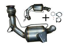 NEU Dieselpartikelfilter DPF Mercedes C E CLS GLK 320 350 CDI  A2124902192