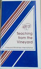 Bible Teaching Cassettes Vineyard Ministries Healing Sexual Brokenness