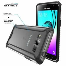 Poetic Impact Bumper Case For Samsung Galaxy J3 (2016)/Amp Prime/Express Prime