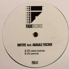 """Motive Feat. Abagale Fischer - A.B.E. (2x12"""") Vinyl Schallplatte - 32696"""