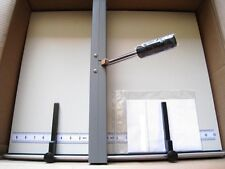 14¨ Paper Scoring Creasing Manual Machine for Clean Folding - finegrafics - NEW