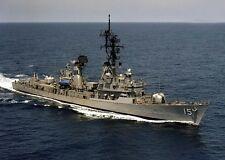 USS BERKELEY DDG-15 LAPEL HAT PIN MADE IN US NAVY VETERAN GIFT USN DESTROYER