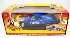 The Dukes of Hazzard Johnny Lightning 1/18 scale Cooter's Ford Mustang diecast