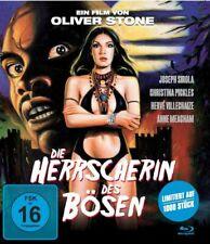 Herrscherin des Bösen - Blu-Ray - limitiert auf 1000 Stück