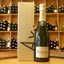 Champagne Ayala Crudo Natural