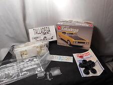 Model Kit 1969 Ford Talladega