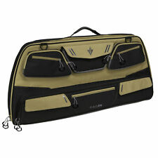 Allen Company Nightshade Compound Crossbow Soft Side Carry Case, Tan/Black(Used)