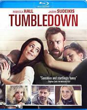Tumbledown (Blu-ray) Brand New! Rebecca Hall Jason Sudeikis