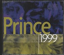 Prince - 1999 Reissue CD single (VGC)