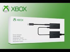 OFFICIAL MICROSOFT XBOX ONE S X KINECT ADAPTER PC & XBOX ONE S NEW & SEALED k87