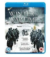 Inverno IN Wartime Blu-Ray Nuovo (KAL8054)
